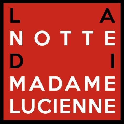 MADAME LUCIENNE 2012